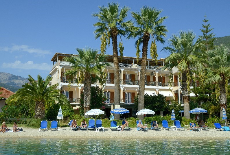 Savings of up to 50% off your Lefkas holiday