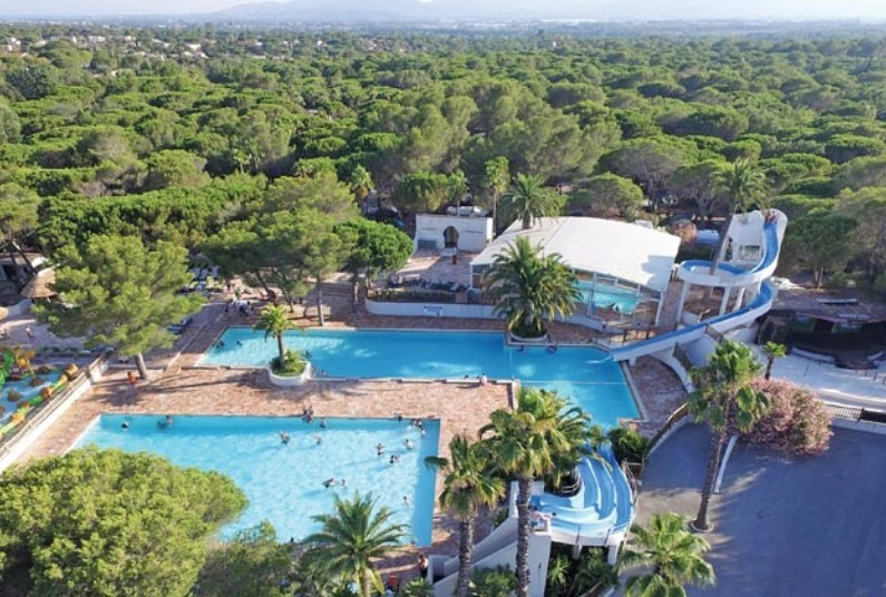 School Holidays £1350 Total Family Price South of France
