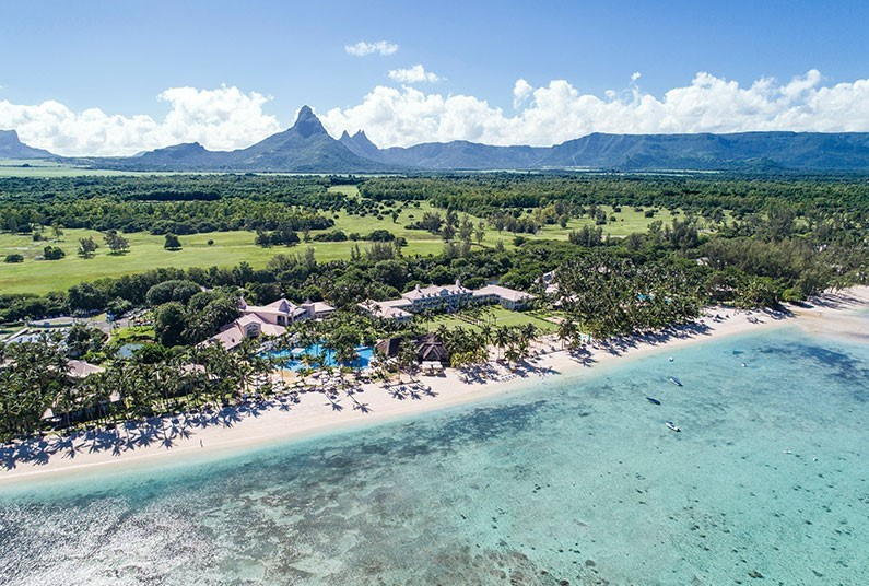 Luxury in Mauritius