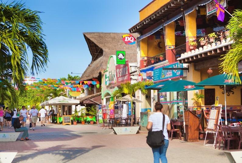 All Inclusive, Playa Del Carmen, SAVE Up To £249 Per Person