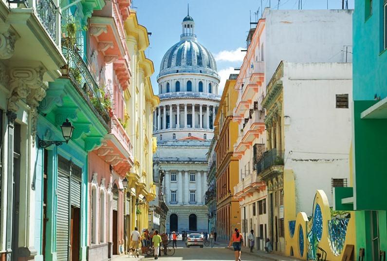 7 nights in Havana and Varadero twin centre holiday