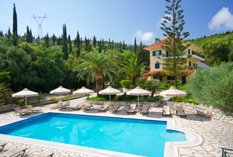 Save up to £100 on a 7 night holiday to Kefalonia