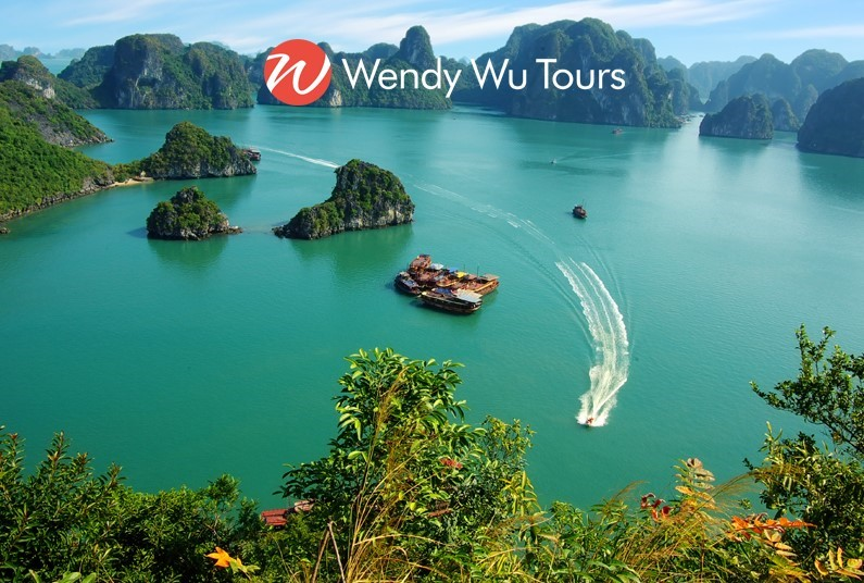 Free Beach/City extension with Wendy Wu tours