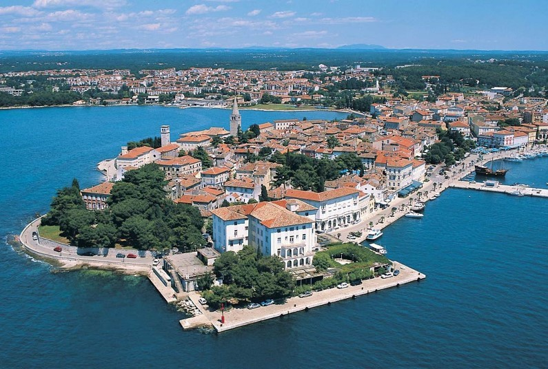 Croatia's Hidden Gems & Venice