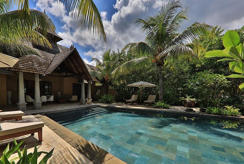 Unwind in Mauritius