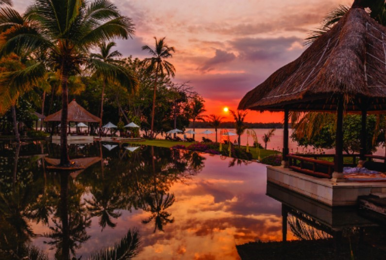 Bali Multi Centre trip 9 nights