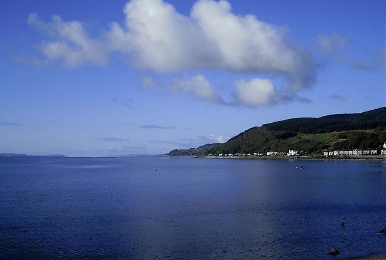 Autumn Getaway in Scotland, Save £35