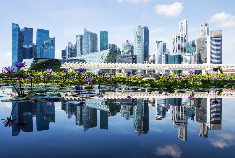 Treat Yourself To This 6 Night Break In Singapore