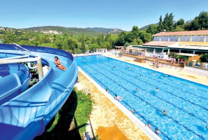 Riviera June £657 per family