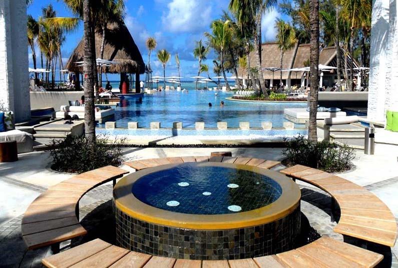 Mauritius Honeymoon Offer
