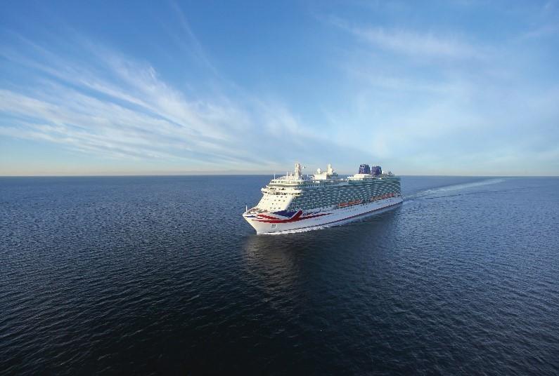 Western Mediterranean Cruise Full Board