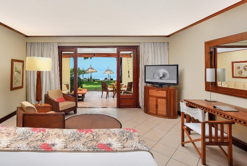 Family May Half Term in Mauritius from £4965!