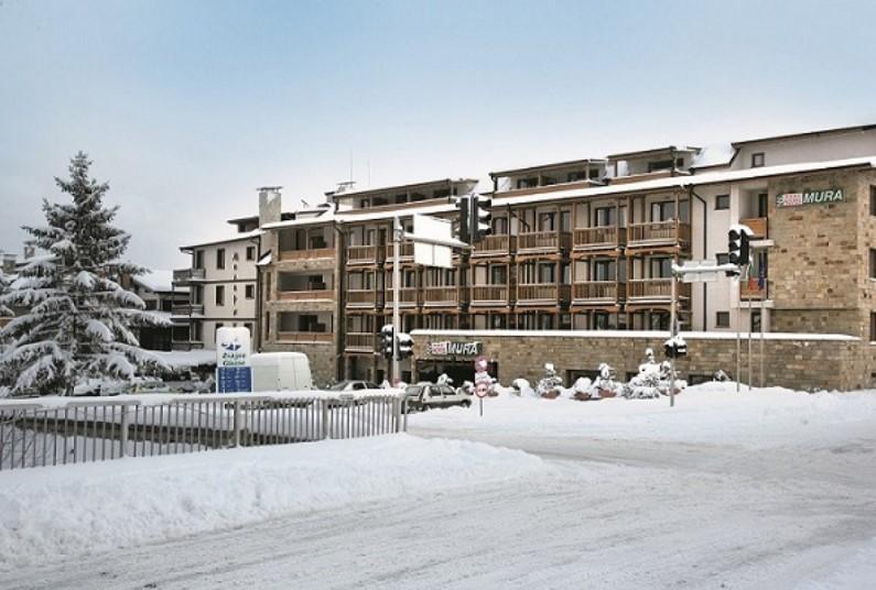 Winter Late Deal - 3*+ BB, Bansko
