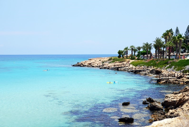 Late Deal Protaras, Stay 150m From The Beach & Resort Centre