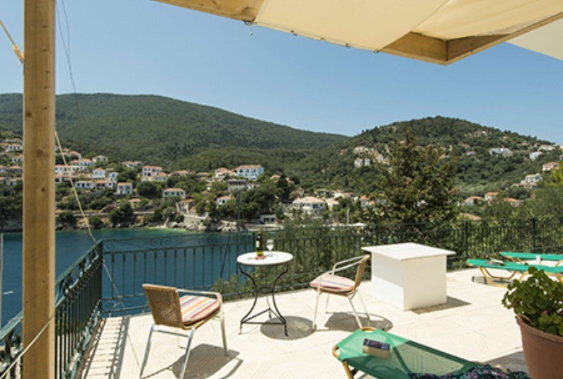 Save up to £300 on a Villa holiday to Ithica