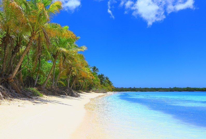 Luxury Beachfront Stay, Save Up To 15%*