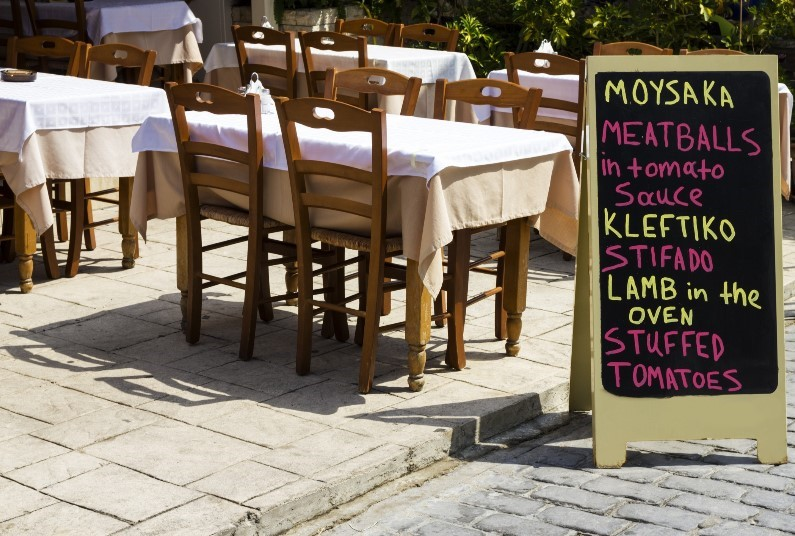 Save £237 Per Person Off This Samos Holiday