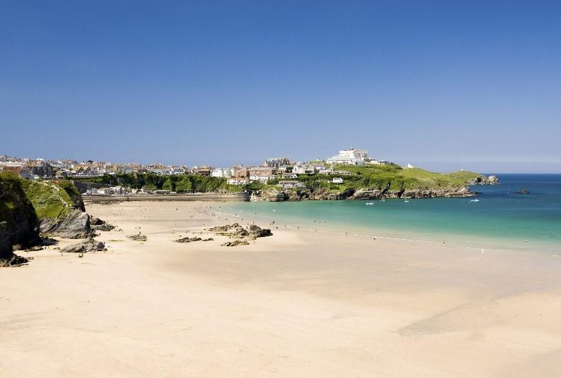 Short Break On The North Coast Of Cornwall