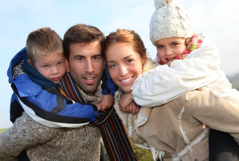 Half Term Family Break, Save £28