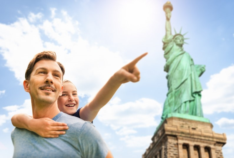 Crazy Deal, NYC Family Break - August 2020 School Holidays