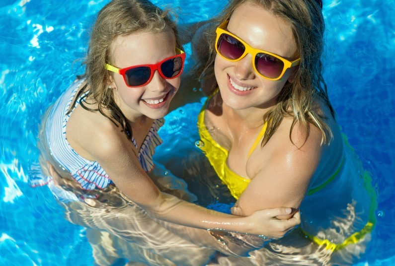 Family Deal, SAVE Up To £530 Per Person, FREE Half Board