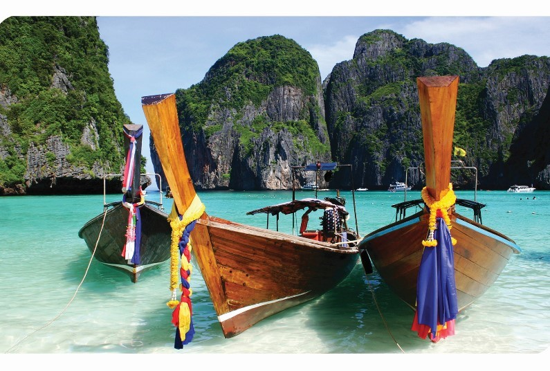 4 FREE nights in Thailand, Phuket