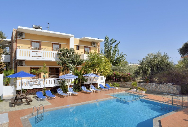 Savings of up to 50% off your Crete holiday
