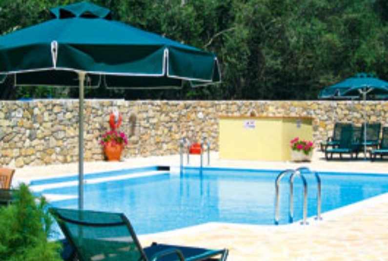 7 nights in Paxos from just £429pp