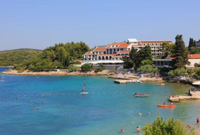 Hotel Liburna, Croatia