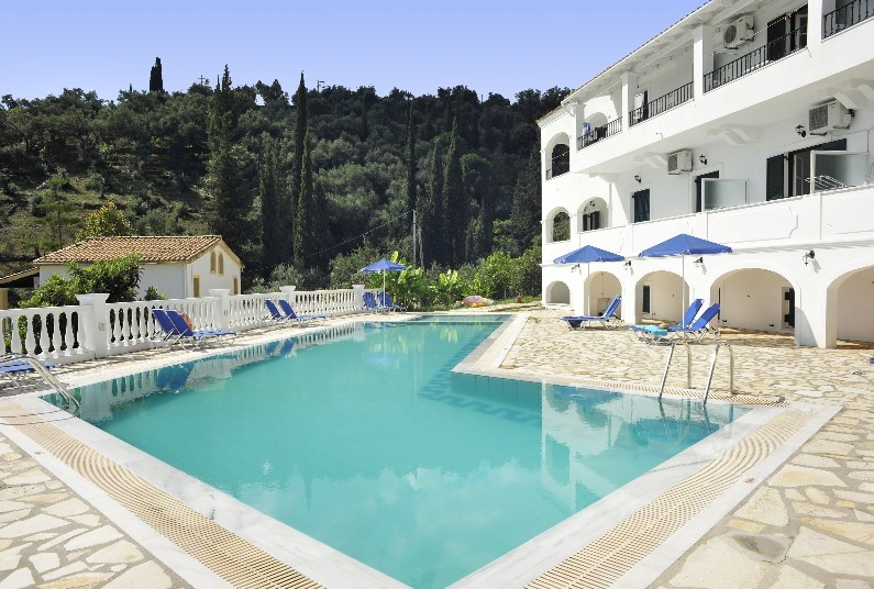 Save up to £310 on your holiday in Corfu