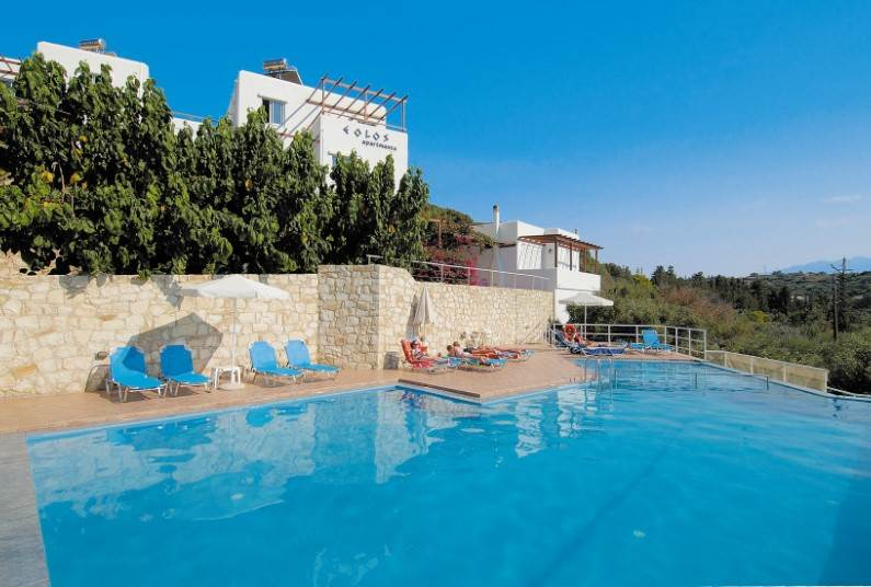 Save up to £100 on a 7 night holiday to Crete