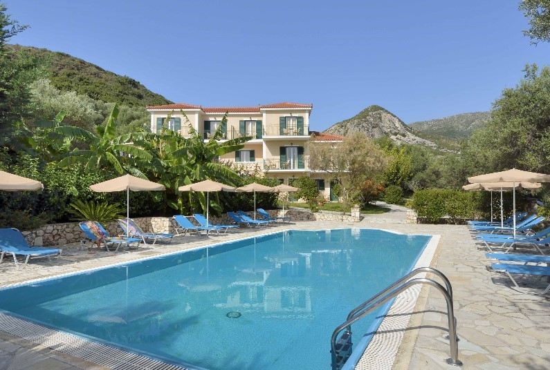 Save £100 on your 2020 holiday to Kefalonia