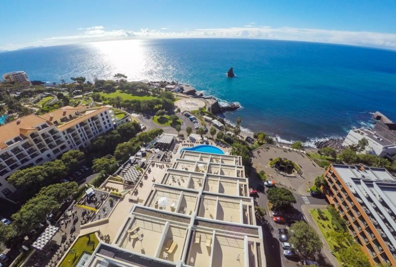 Funchal City Escape