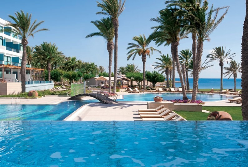 Cyprus Luxury Holiday