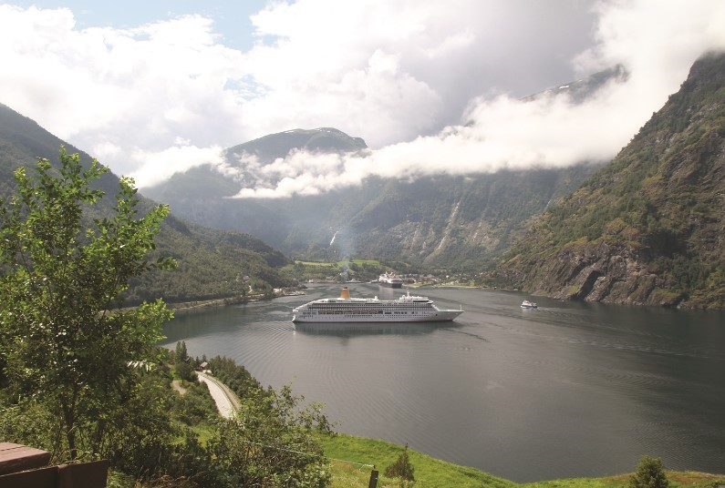 Norwegian Cruise during school holidays