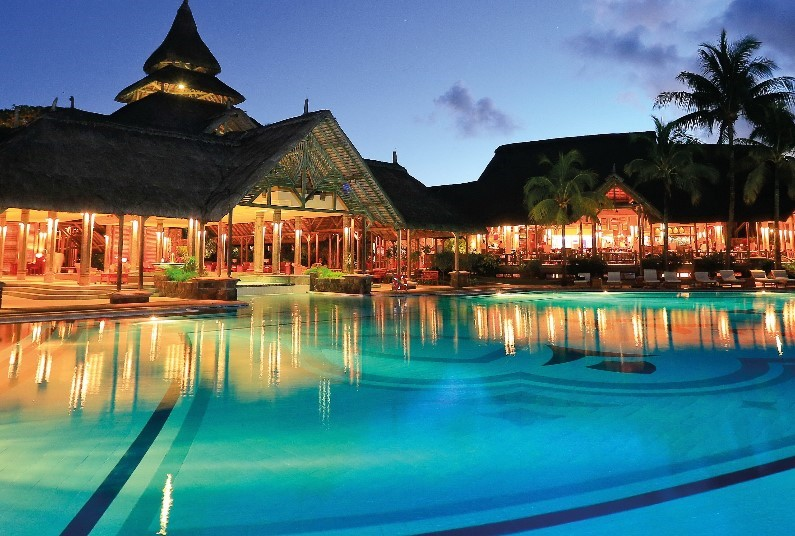 family holiday in Mauritius Summer 2017 2ad + 1ch