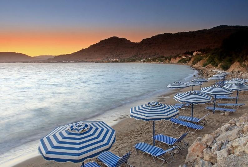 Island Hopping In Greece - 11 Nights