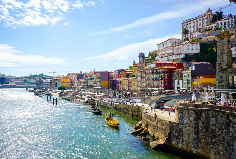 Discover The Historic Legacy Of Portugal On This 8 Day Tour