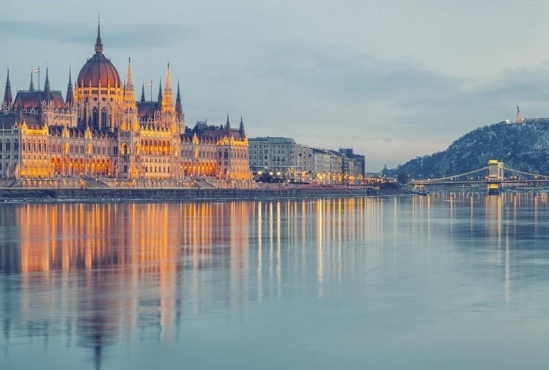 50% Off Selected Serenade 2 River Cruises!