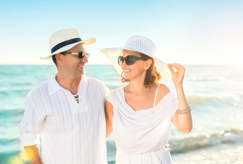 Luxury Relaxing Break, SAVE Up To £1,255 Per Person