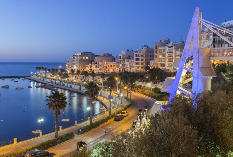 Marvellous Malta!
