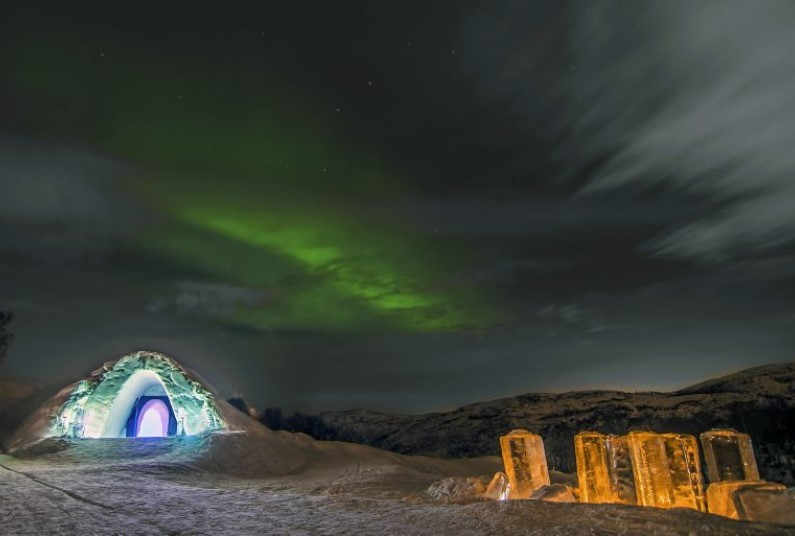 Experience a 7-day expedition in Norway