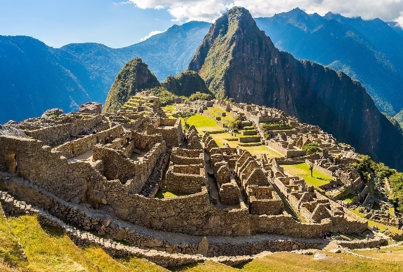Bucket List Machu Picchu Tour