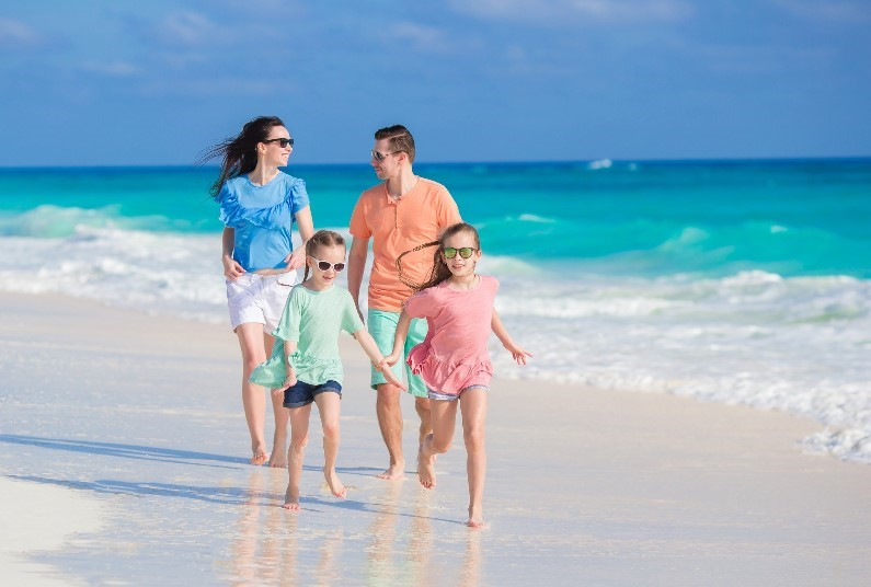 Hurry Limited Availability On This Amazing Family Deal