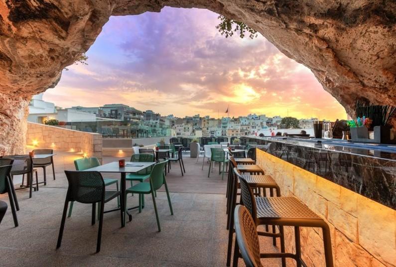 Sunny Escape in Malta