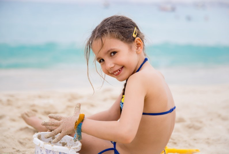 School Summer Holidays, Save Up To £585 Per Person
