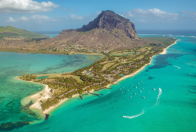 5* Luxury Resort, Save Up To £510 Per Person