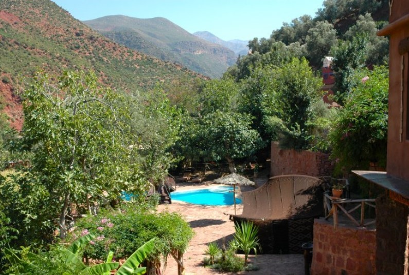 Atlas Mountains Experience