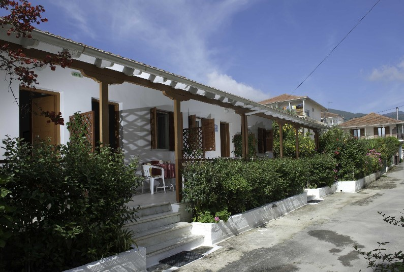 Pretty Lefkas in July from £459pp