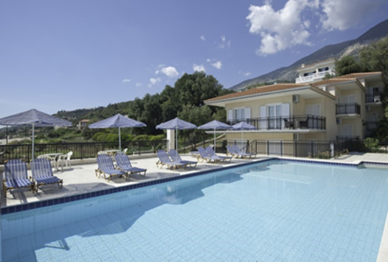7 nights in Kefalonia from £689pp